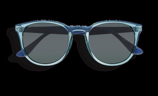 Lunettes de soleil ENOHA POLARIZED bleu - danio.store.product.image_view_face
