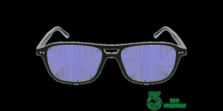 Lunettes de vue homme MAGIC 82 ECO-RESPONSABLE noir