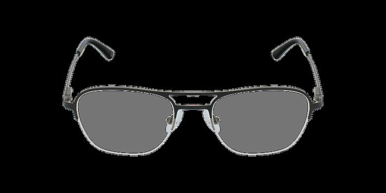 Lunettes de vue homme SAMY noir/gris