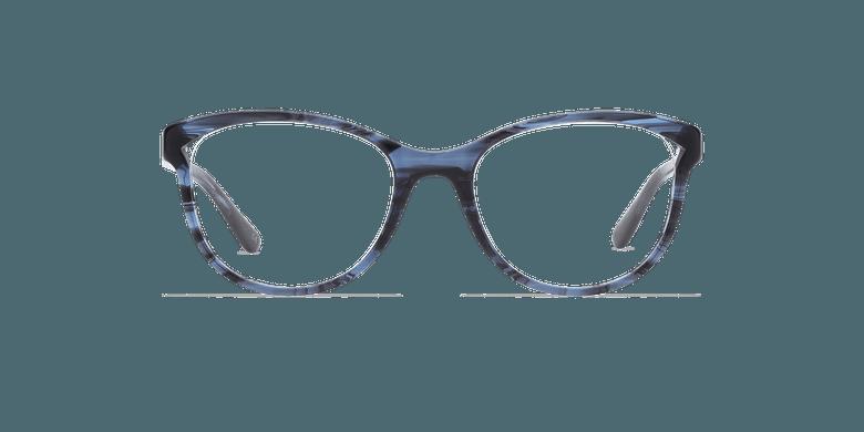 Lunettes de vue femme MADELINE bleu