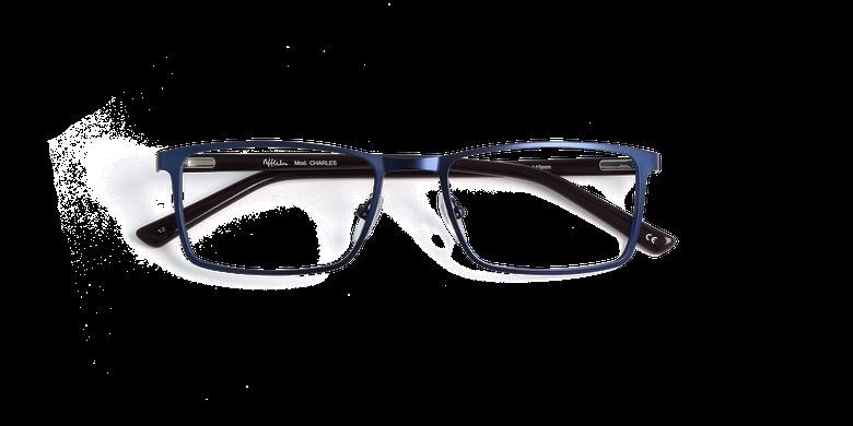 Montures lunettes homme afflelou