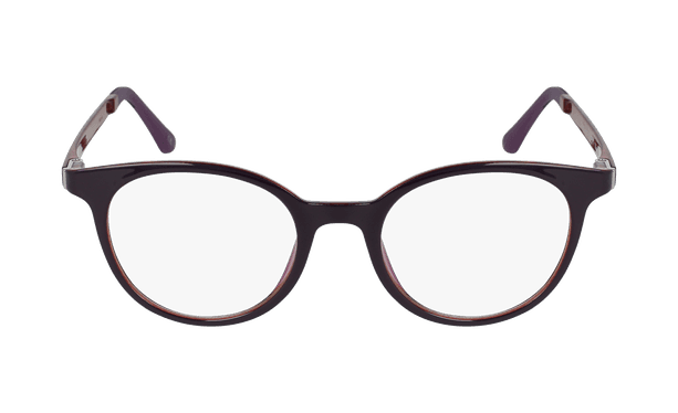 Lunettes de vue femme MAGIC 36 BLUEBLOCK violet/rose - danio.store.product.image_view_face