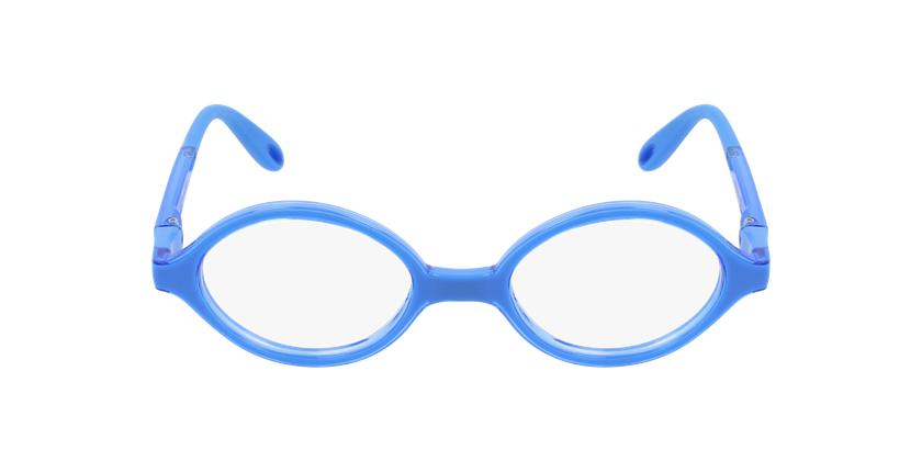 Lunettes de vue enfant REFORM BEBE 1 bleu - Vue de face