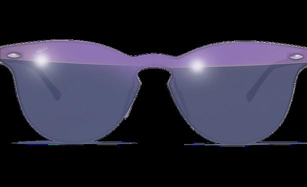 Lunettes de soleil femme COSMOS2 violet - danio.store.product.image_view_face