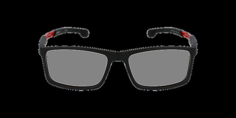 Lunettes de vue homme 4410 noirVue de face