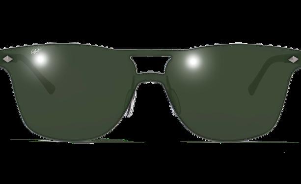 Lunettes de soleil homme COSMOS1 vert - danio.store.product.image_view_face