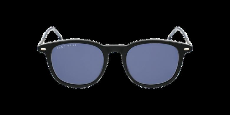 Lunettes de soleil homme BOSS1121S noir/bleu