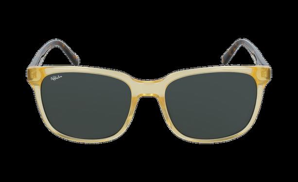 Lunettes de soleil homme LEE écaille/jaune - danio.store.product.image_view_face