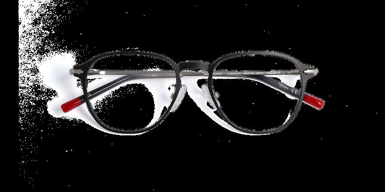 Lunettes de vue homme GALWAY noir