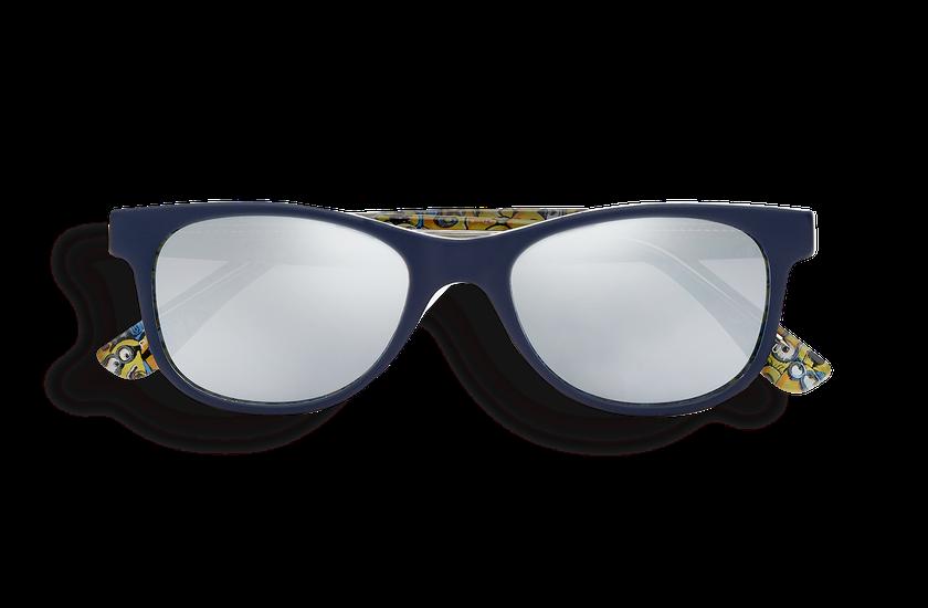 Lunettes de soleil enfant POOPAYE bleu - danio.store.product.image_view_face