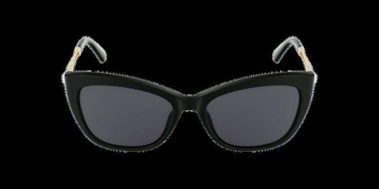 Lunettes de soleil femme SK0262 noirVue de face