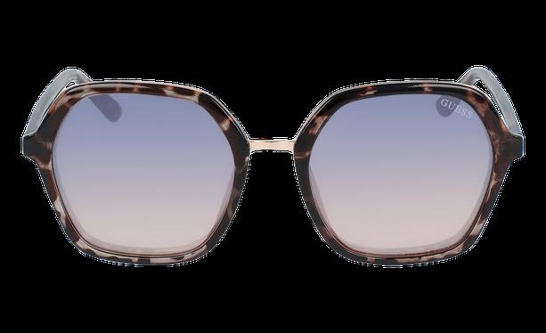 Lunettes de soleil femme GU7557 gris - danio.store.product.image_view_face