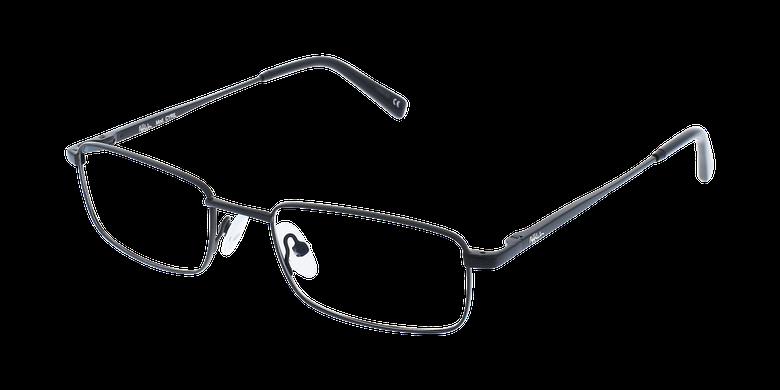 Lunettes de vue homme CYRIL noir