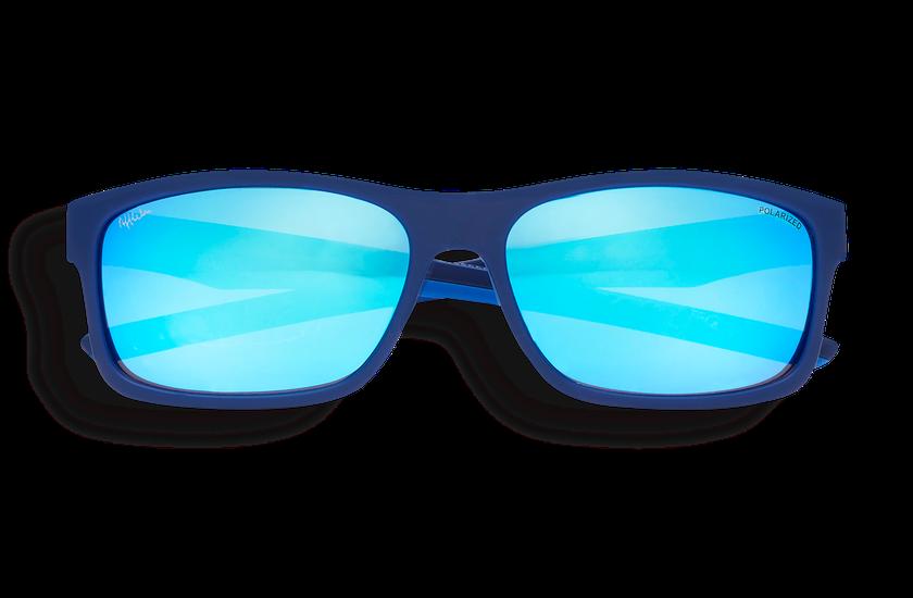Lunettes de soleil homme JESSE bleu - danio.store.product.image_view_face