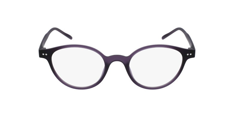 Lunettes de vue femme MAGIC 49 BLUEBLOCK violet