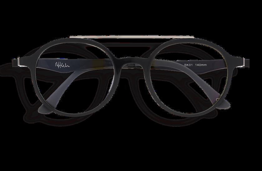 Lunettes de vue MAGIC 26 BLUEBLOCK noir - danio.store.product.image_view_face