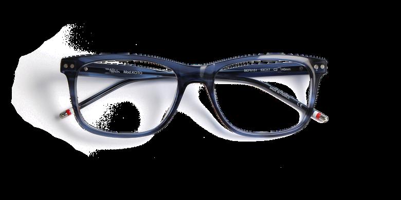Lunettes de vue homme KOTO noir