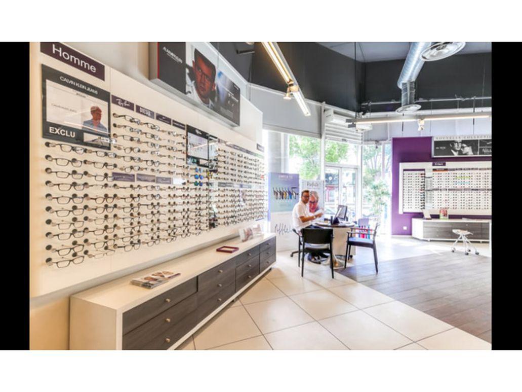 Opticien Afflelou ARCUEIL - Centre Commercial Cora - 94110 08b323919805