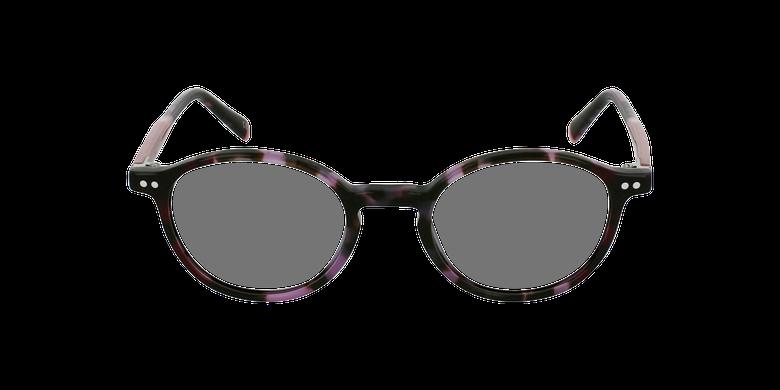 Lunettes de vue BIZET violet