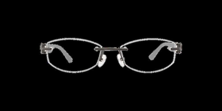 Lunettes de vue femme MIX TONIC 08 noir