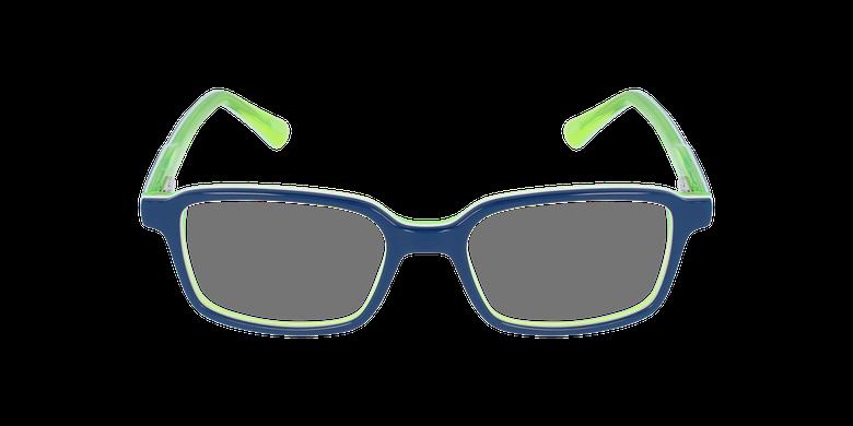Lunettes de vue enfant SURF bleu/vert