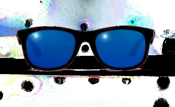 Lunettes de soleil homme AREZZO POLARIZED écaille - danio.store.product.image_view_face