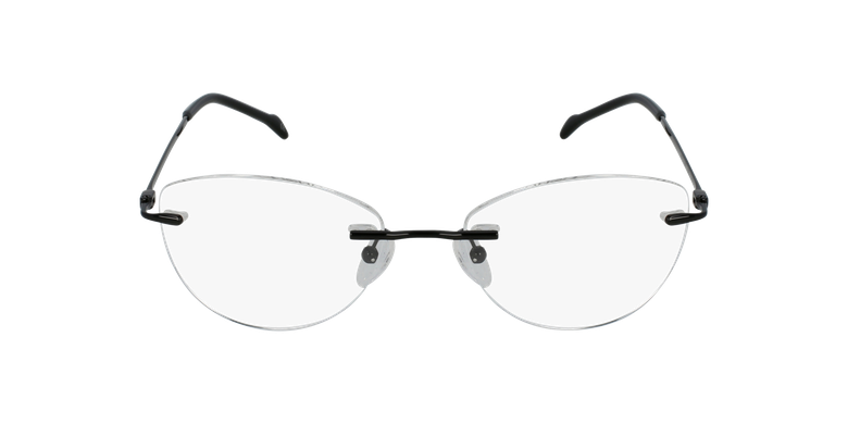 Lunettes de vue femme IDEALE-15 noir