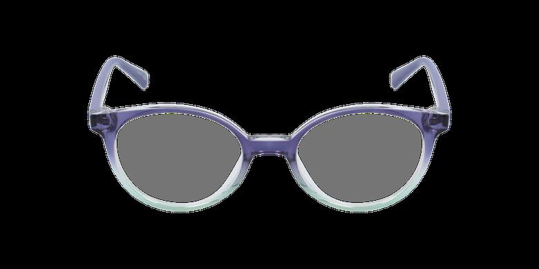 Lunettes de vue enfant RZERO25 violet