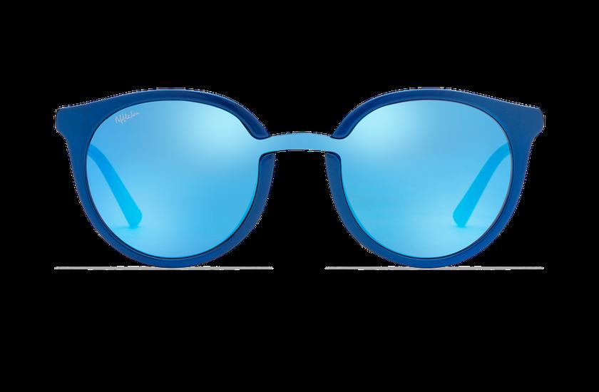 Lunettes de soleil femme DREAM bleu - danio.store.product.image_view_face