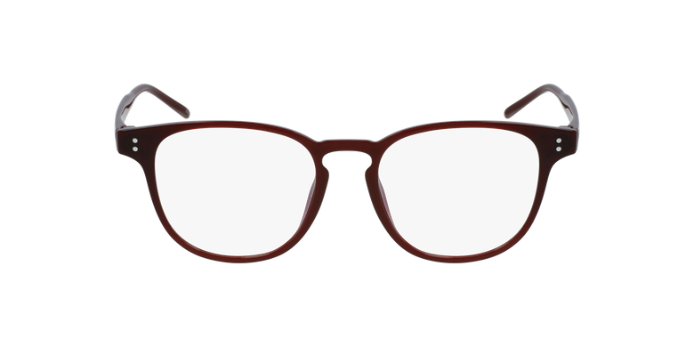Lunettes de vue MAGIC 47 rouge