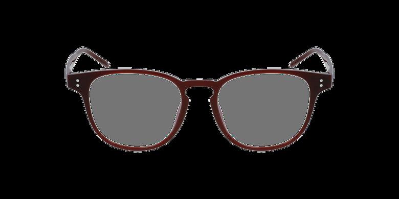 Lunettes de vue MAGIC 47 rougeVue de face