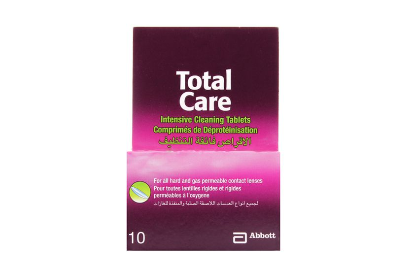 Total Care Deproteinisation - danio.store.product.image_view_face