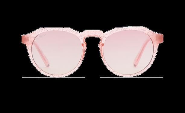 Lunettes de soleil VAMOS rose - danio.store.product.image_view_face