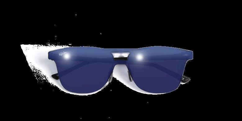 Lunettes de soleil homme bleu - Afflelou.com 98c38a408141