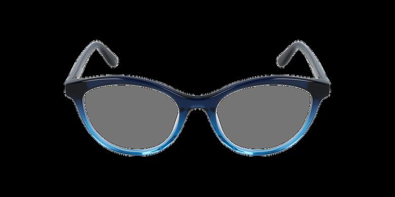 Lunettes de vue femme AMELLE bleu