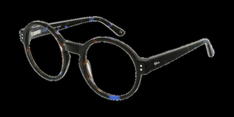 Lunettes de vue EMMY bleu/écaille