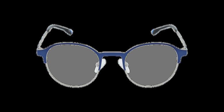 Lunettes de vue homme MAGIC 53 bleu/gris