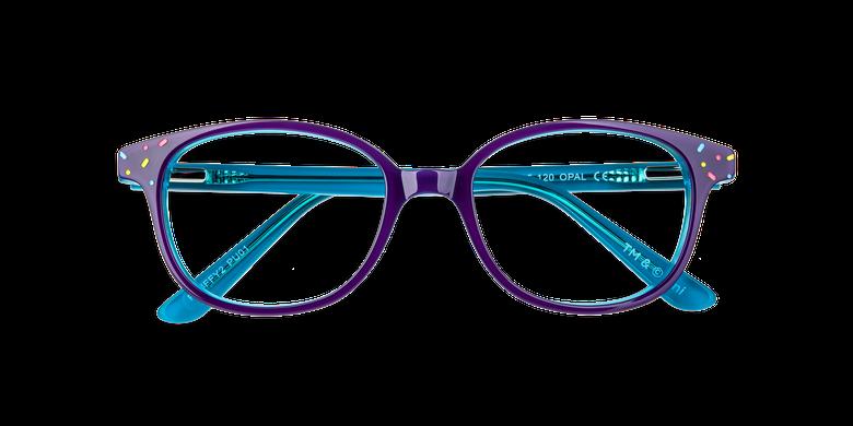 Lunettes de vue enfant FLUFFY2 violet/bleu