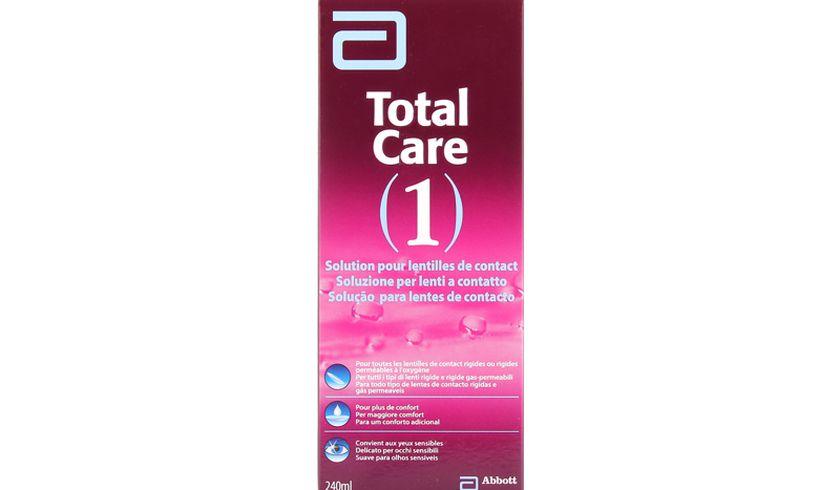 Total Care 1 Multifonctions 240ml - Vue de face
