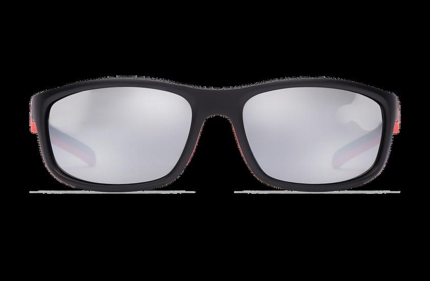Lunettes de soleil homme DUNDEE noir - danio.store.product.image_view_face