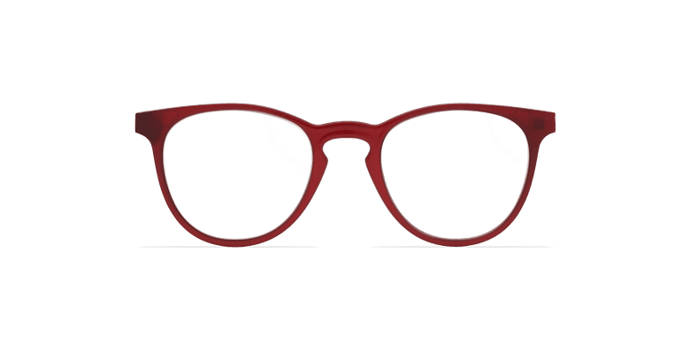 CLIP MAGIC 27 BLUEBLOCK - Vue de face