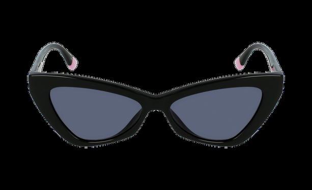Lunettes de soleil femme VS0022 noir - danio.store.product.image_view_face