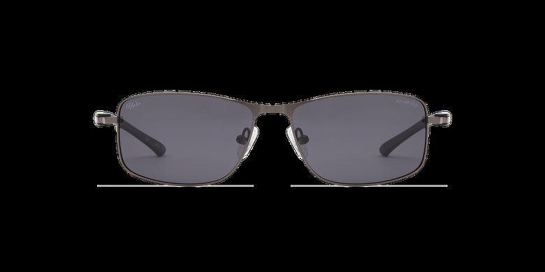 Lunettes de soleil homme ONATI POLARIZED gris/noir