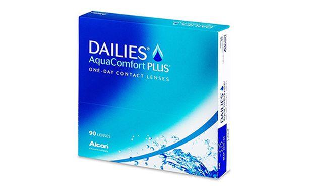 Lentilles de contact Dailies AquaComfort Plus 90L - danio.store.product.image_view_face