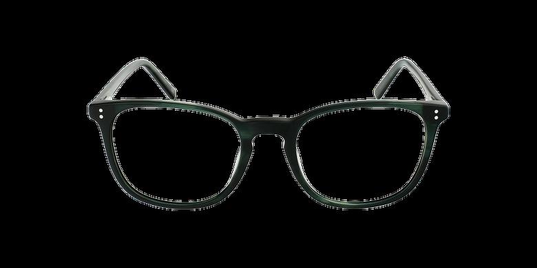 Lunettes de vue homme MAXENCE vert