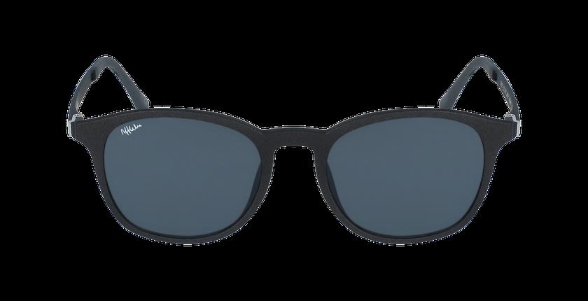 Lunettes de vue homme MAGIC 25 BLUEBLOCK noir - Vue de face