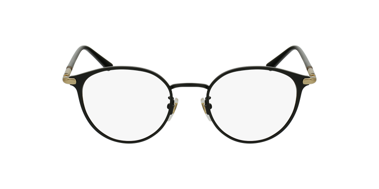 Lunettes de vue femme GG0611OK noir