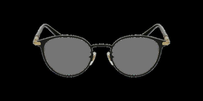 Lunettes de vue femme GG0611OK noirVue de face