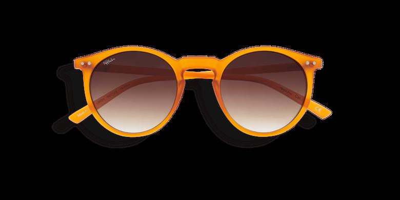 Lunettes de soleil ALTEA orange