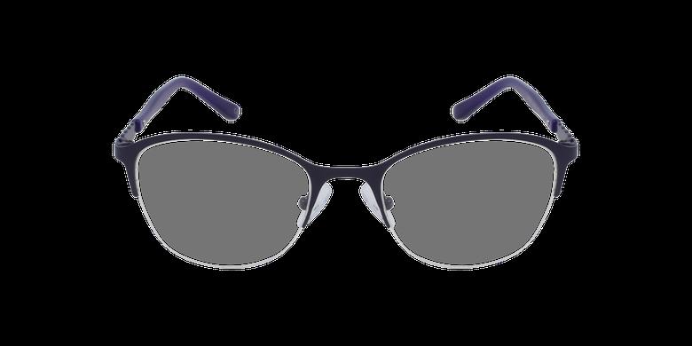 Lunettes de vue femme OAF20525 violet